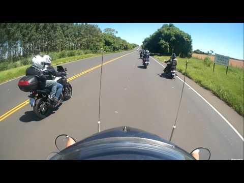 Bodes do Asfalto - Facção Oeste Paulista - Almoço Iacri 19 03 2012