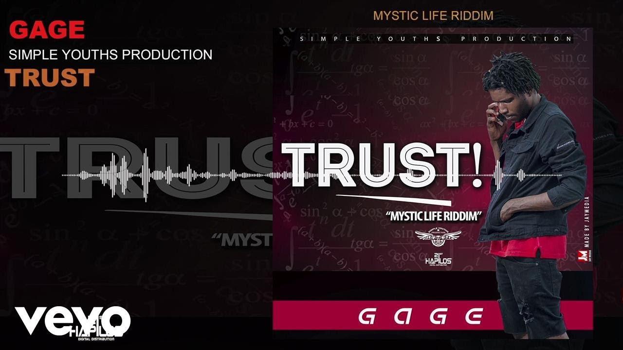 Gage - Trust