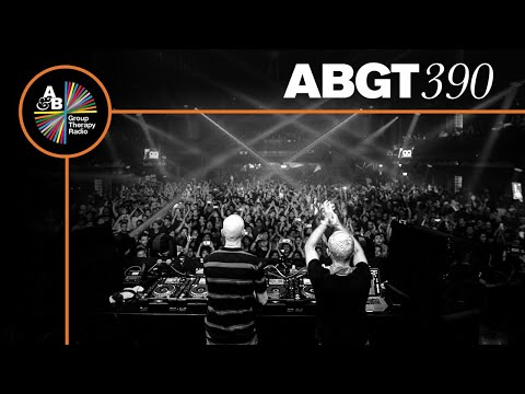 Group Therapy 390 with Above & Beyond and Nox Vahn