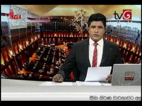 Derana News 6.30pm