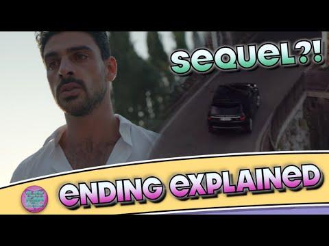 365 DNI (365 Days) Ending & Final Scene Explained