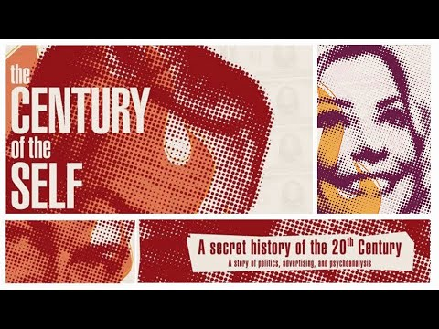 The Century of the Self | Full Documentary