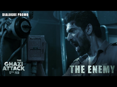 The Ghazi Attack | The Enemy | Dialogue Promo