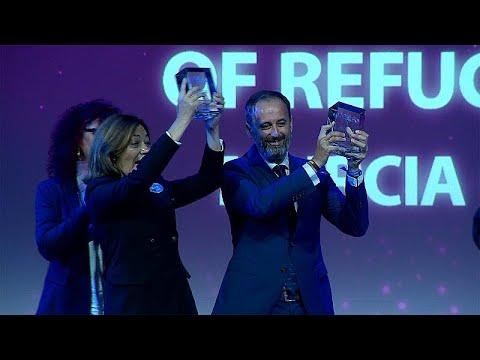 RegioStars 2018: Βραβεύτηκαν 5 περιοχές της Ευρώπης για τις καινοτόμες ιδέες τους!…