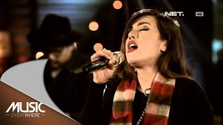 Novita Dewi - Musnah (Andra and The Backbone Cover) - Music Everywhere