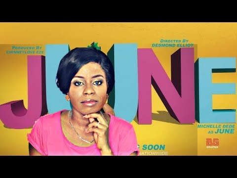 The Screening Room: June feat. Michelle Dede   Nigerian Movie Review