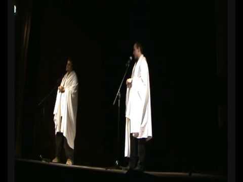 Kabaret Popelina - Braterska miłość