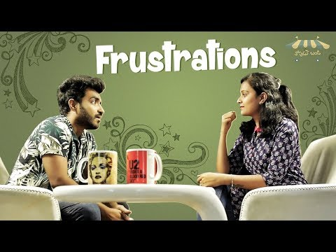 Frustrations - 2018 Latest Telugu Comedy Video || Thopudu Bandi