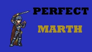 [TAS] SSF2 Perfect Marth