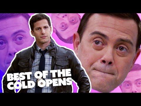 Best of Brooklyn Nine-Nine Cold Opens | Comedy Bites