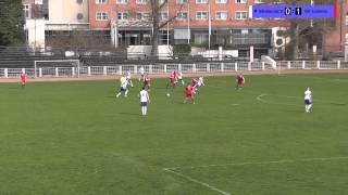 Video 18. Spt. FC Pomm. Stralsund II : SV Sturmvogel Lubmin LKIII MV 0:3 MP3, 3GP, MP4, WEBM, AVI, FLV Agustus 2018