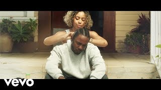 Video Kendrick Lamar - LOVE. ft. Zacari MP3, 3GP, MP4, WEBM, AVI, FLV Januari 2018