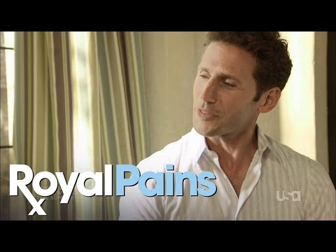 Royal Pains Season 3 (Promo This Summer)