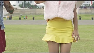 Seperti Pokemon - Jenita Janet [ Official Music Video ]