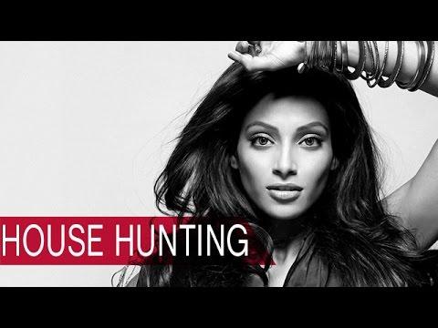 Bipasha Basu On A House Hunting Spree