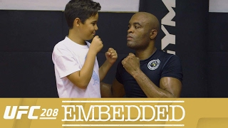 UFC EMBEDDED 208 Ep1
