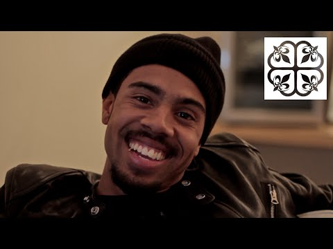 (Watch) Vic Mensa's In-Depth Inteview With Montreality; Jobs Growing Up, Fav Game-Food-Cartoon, Biggest Lie, Ultimate Fetish & More