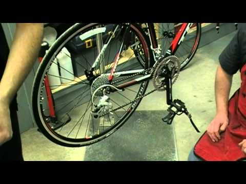 Bike Repair Course – Full Time? or Study at Home…
