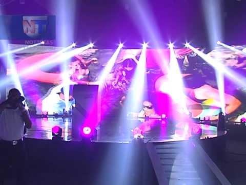 Espectáculo en Noticias Telemicro 07 Agosto 2014