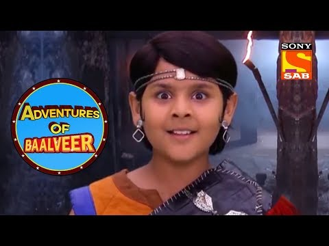 बुरा बालवीर | Adventures Of Baalveer