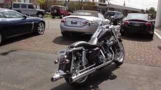 5. 2005 Harley Davidson Road King Classic