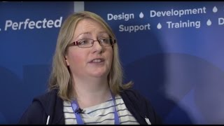 Stella Power, Managing Director, and Alan Burke, Consultant, from web agency Annertech, share how they are able to show...