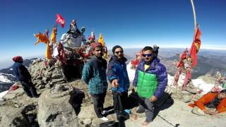Ride & Snow Trek to Churdhar Peak - A Complete Journey