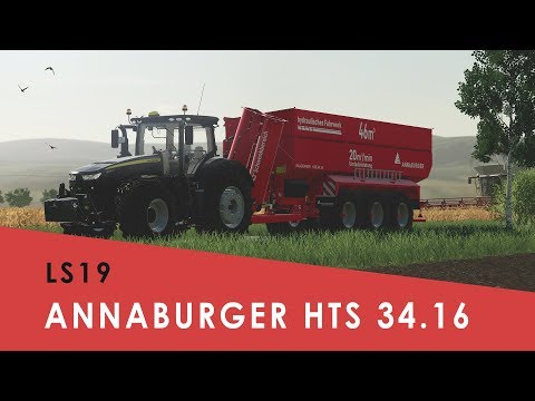 Annaburger HTS 34.16 v1.0.0.0