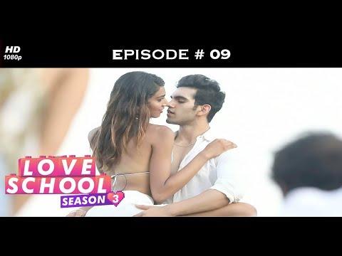 Love School 3 - Episode 09 - Lights, camera, pose!