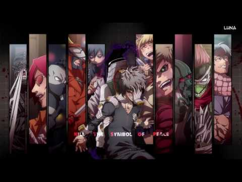 Boku no Hero Academia OST Villains Theme