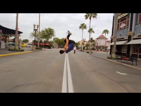 Super Slow Motion Effect
