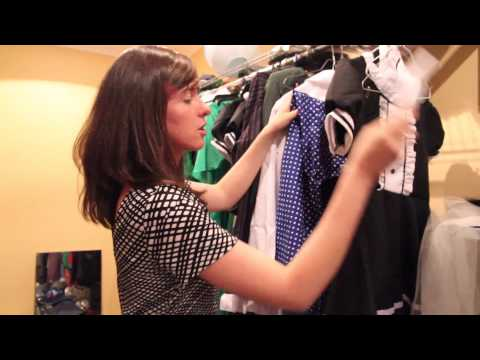 Take a behind the scenes look into Cairns Dinner Theatre with Kaela