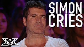 Video Simon Cowell Shows His Soft Side After EMOTIONAL X Factor Auditions | X Factor Global MP3, 3GP, MP4, WEBM, AVI, FLV Maret 2019