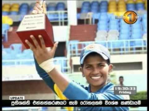 The Murali Cup and cricket in Sri Lanka