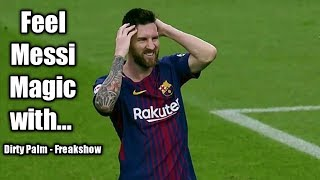 Nonton Feel Messi Magic with... Dirty Palm - Freakshow // 2018HD Film Subtitle Indonesia Streaming Movie Download