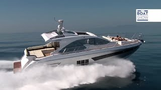 Video [ENG] AZIMUT 55S - Review - The Boat Show download in MP3, 3GP, MP4, WEBM, AVI, FLV January 2017