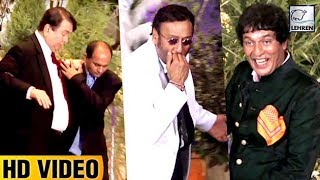 Video Celebs DRUNK At Sonam Kapoor-Anand Ahuja's Wedding Reception Party | LehrenTV MP3, 3GP, MP4, WEBM, AVI, FLV Juni 2018