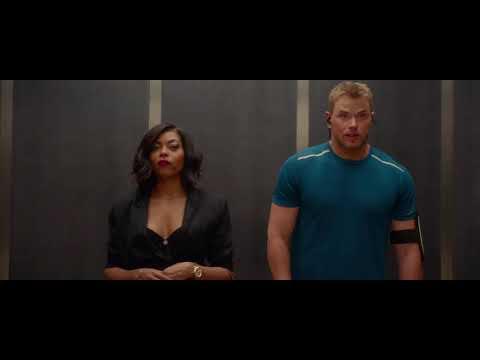 What Men Wants (2019) 720p - Elevator Scene