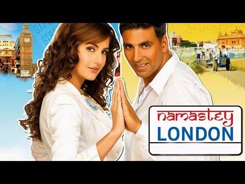 Namastey London Full Movie facts | Akshay Kumar | Katrina Kaif | Rishi Kapoor