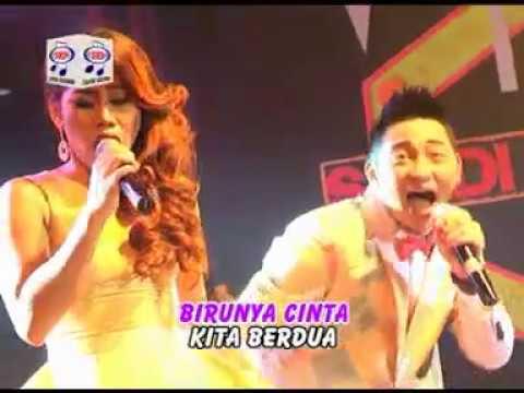 Video Birunya Cinta - Irwan feat Evi (Official Music Video) download in MP3, 3GP, MP4, WEBM, AVI, FLV January 2017