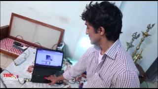 Seventh Sense: A step beyond Sixth Sense   Sidharth Rajeev   TEDxSIBMBengaluru