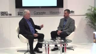 2016 CC Live: Portland Cement Association Economist Ed Sullivan