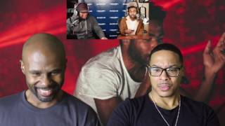 "Video Childish Gambino Spits On Drake's ""Pound Cake"" On Sway in the Morning (REACTION!!!) MP3, 3GP, MP4, WEBM, AVI, FLV Juli 2018"
