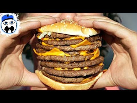15 Greatest Student Food Hacks Ever (видео)