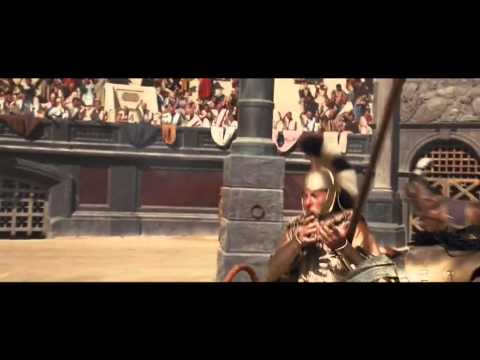 strength of Teamwork(Gladiator).avi