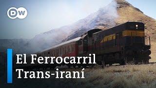 Video Un viaje en tren por Irán | DW Documental MP3, 3GP, MP4, WEBM, AVI, FLV Mei 2018