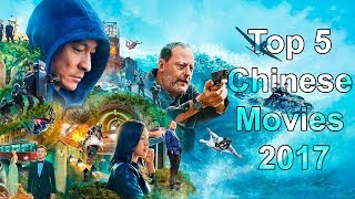 Nonton Top 5 Chinese Movies 2017 Film Subtitle Indonesia Streaming Movie Download