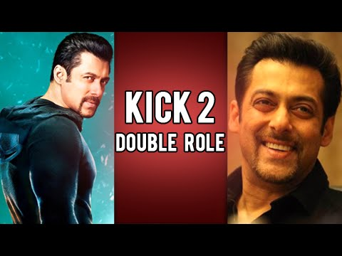 Revealed! Salman Khan's Role in Kick 2– Find Out