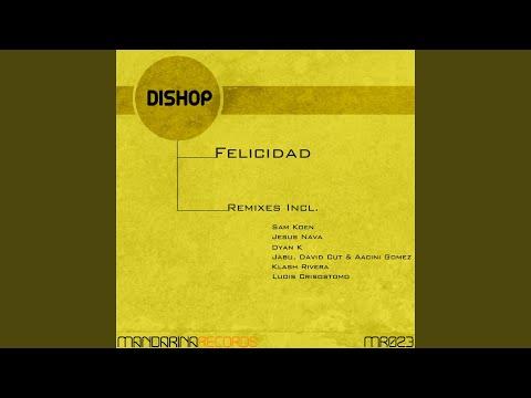 Felicidad (Jesus Nava Remix)