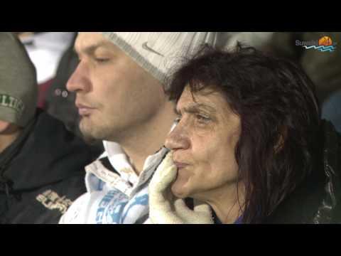 Wigry Suwałki - Podbeskidzie Bielsko-Biała 2:0. Kibice się nie odwrócili